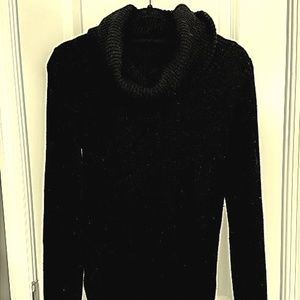 GAP Turtleneck Sweater (Very Chunky Neck)